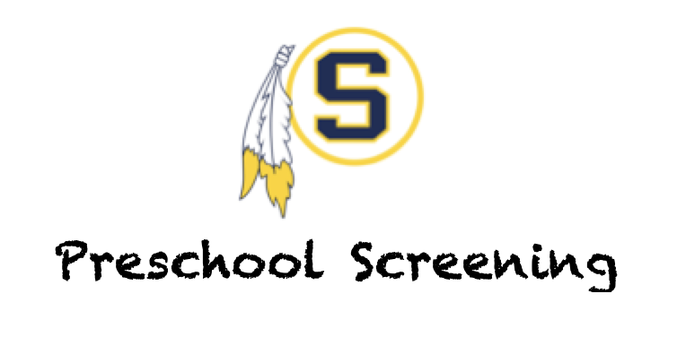 PreSchool Screenings for Fall 2020 Enrollment