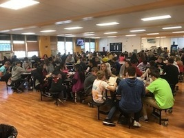 SPS Launches Free Breakfast/Lunch for All Program