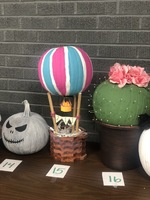 Advisory Pumpkin Decorating Competition